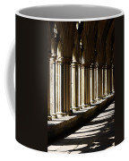 Let The Sun Shine Through Coffee Mug