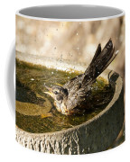 Let The Water Fly Coffee Mug