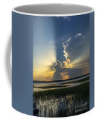 Let There Be Light Coffee Mug