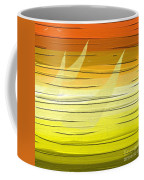 Let Your Dreams Set Sail Coffee Mug