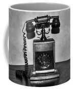 Lets Communicate Coffee Mug
