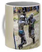 Lets Fight Coffee Mug