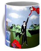 Lets  Fly Away Coffee Mug