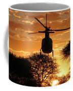 Lets Fly Coffee Mug