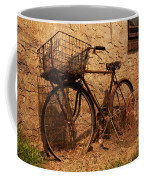 Let's Go Ride A Bike Coffee Mug