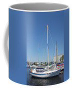 Sailboat Series 02 Coffee Mug