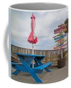 Let's Have A Picnic Jekyll Island Coffee Mug