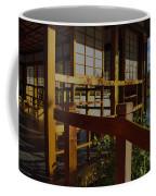 Lets Have Tea Coffee Mug
