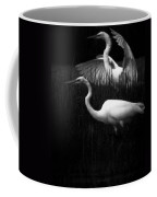 Let's Just Wing It Coffee Mug