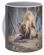 Lets Play Coffee Mug