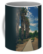 Let's Walk This Path Together Coffee Mug