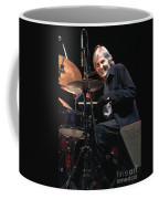 Levon Helm And His All Star Band Coffee Mug