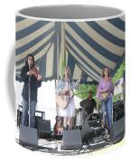 Levon Helm's Dirt Farmer Band Coffee Mug