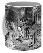 Lewis & Clark York Coffee Mug