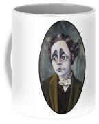 Lewis Coffee Mug