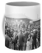 Lewis Stuyvesant Chanler (1869-1942) Coffee Mug