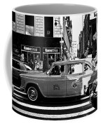 Lexington Avenue Coffee Mug