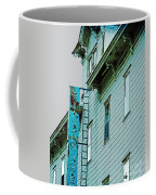 Lexington Hotel Lexington New York Coffee Mug