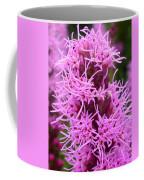 Liatris Spicata Coffee Mug