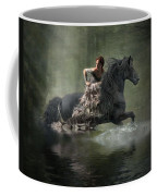 Liberated Coffee Mug