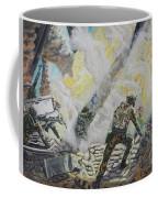 Liberator's Guardian Angles Coffee Mug