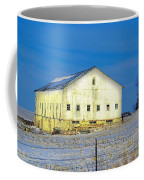 Liberty Barn Coffee Mug