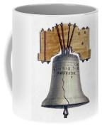 Liberty Bell Coffee Mug