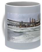 Liberty Bridge # 1 Coffee Mug