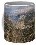 Liberty Cap And The Falls Coffee Mug