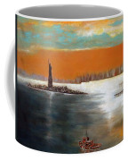 Liberty Coffee Mug