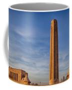 Liberty Memorial Coffee Mug