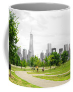 Liberty Park Coffee Mug