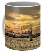Liberty Sailing  Coffee Mug