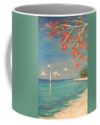 Liberty Coffee Mug by The Beach  Dreamer