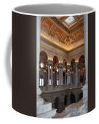 Library Of Congress Washington Dc Coffee Mug