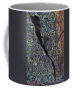Lichen On Granite Coffee Mug by Heiko Koehrer-Wagner