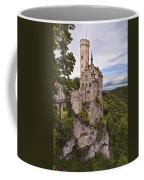 Lichtenstein Castle Coffee Mug