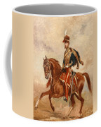Lieutenant Colonel James Thomas Brudenell  Coffee Mug