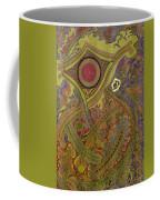 Life Coffee Mug