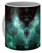 Life And Death Of Stars 2 Coffee Mug