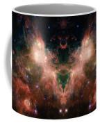 Life And Death Of Stars 4 Coffee Mug