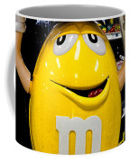 Life And Times Of Big M Coffee Mug