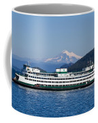 Life Around The San Juan Islands - Washington Coffee Mug