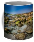 Life Clings As The Tides Ebb Coffee Mug