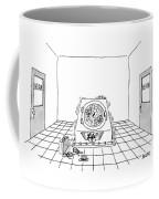 'life Cycle' Coffee Mug