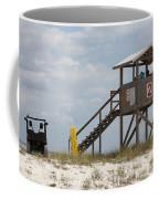 Life Guards On Duty Coffee Mug