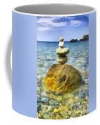 Life In Balance Coffee Mug