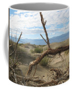 Life In The Desert Coffee Mug