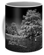 Life In The Shade Coffee Mug