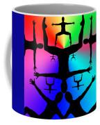 Life Is A Dance 1 Coffee Mug